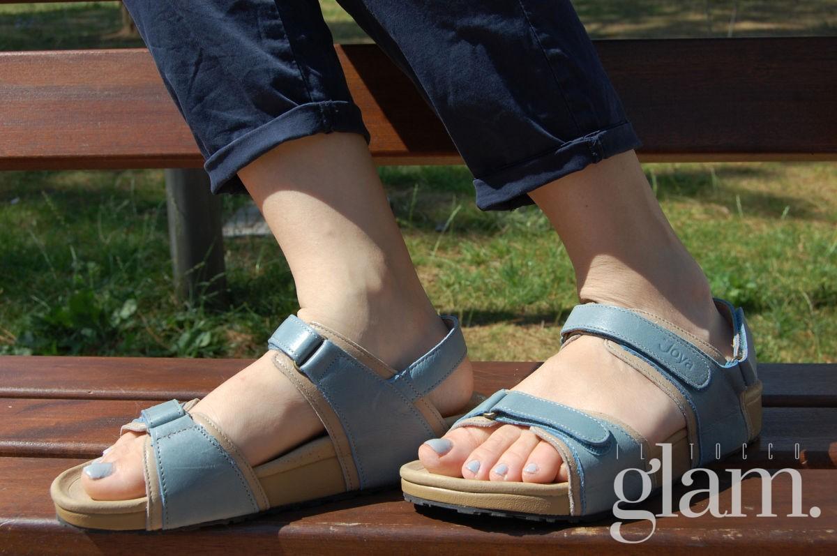 scarpe comode
