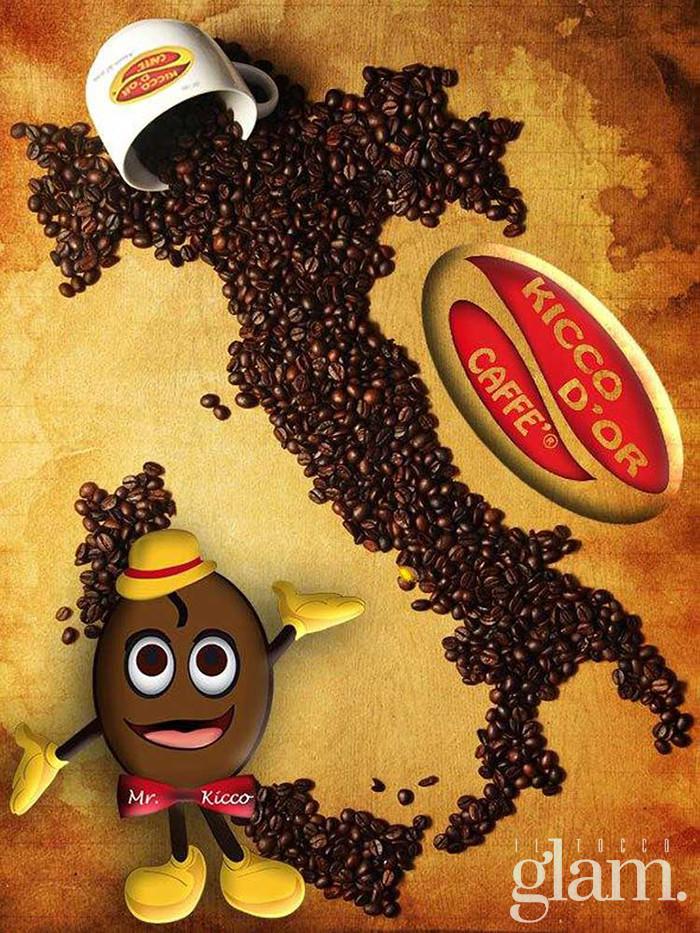 kicco d'or caffè