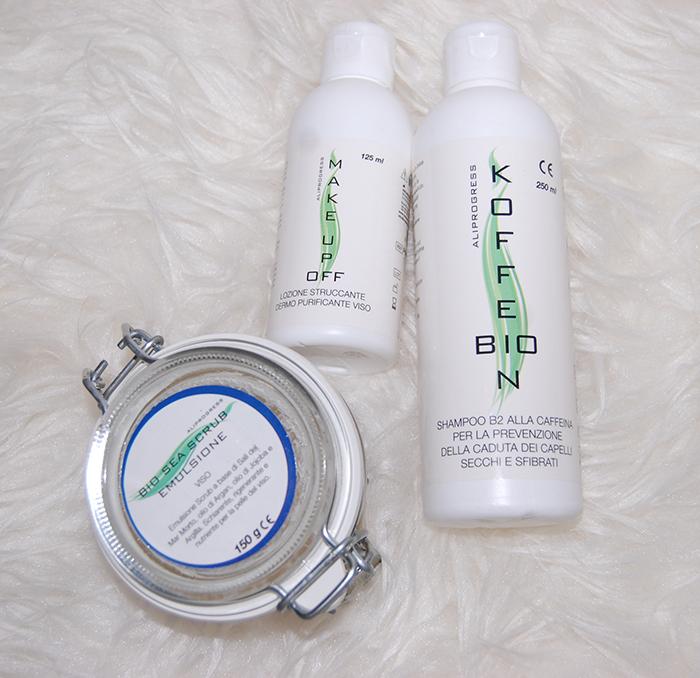 kit beauty industrie biomediche