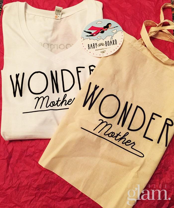 kit wonder mother