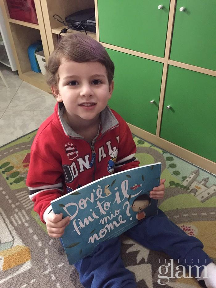 libri per bambini personalizzabili