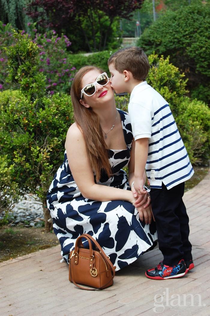 look mamma e bambino