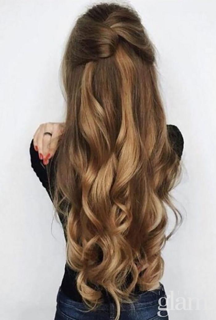 luxury hair