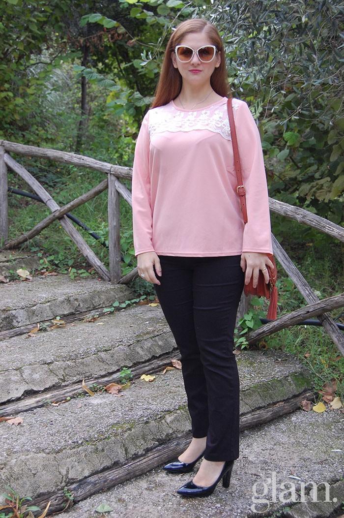 maglia rosa yoins