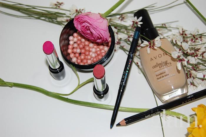 makeup avon nuova collezione