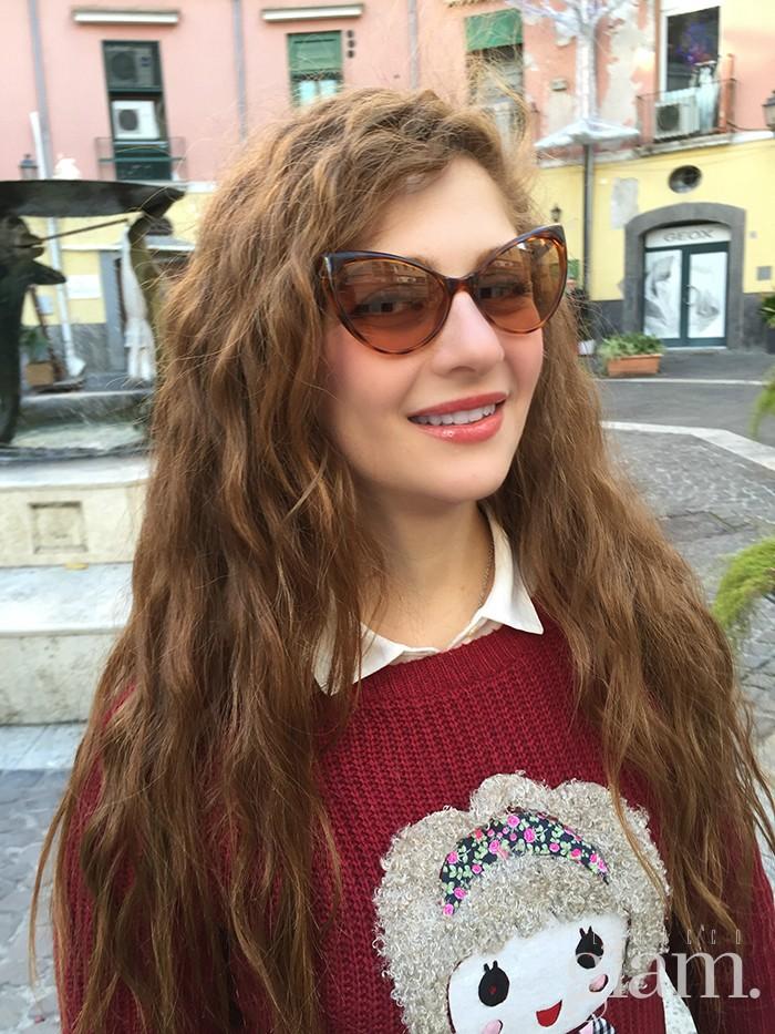 occhiali da sole giarre
