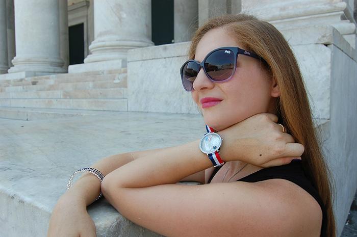 occhiali sunglasses shop orologio luca barra