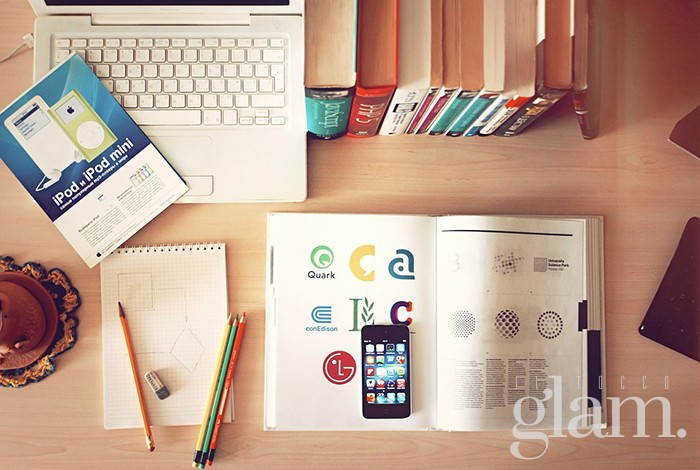 online study - iltoccoglam