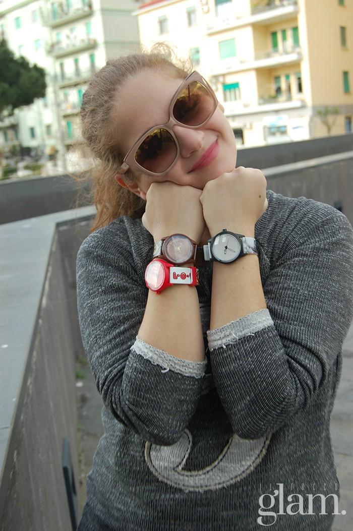 orologi smilesolar post