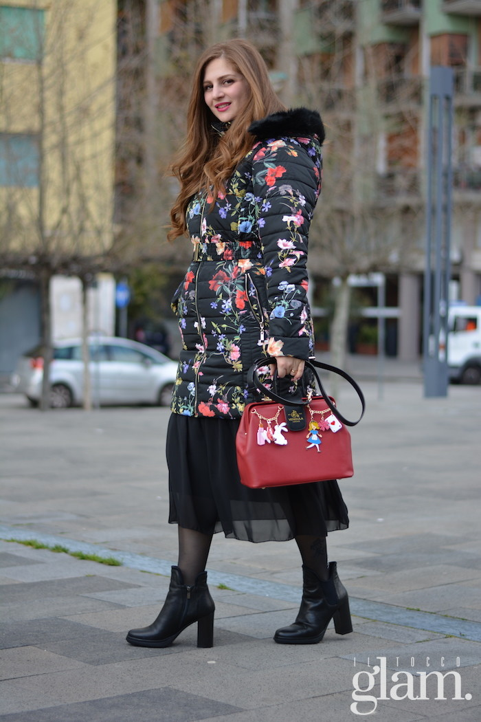 outfit il tocco glam