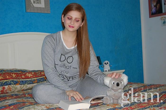 pigiama in cotone
