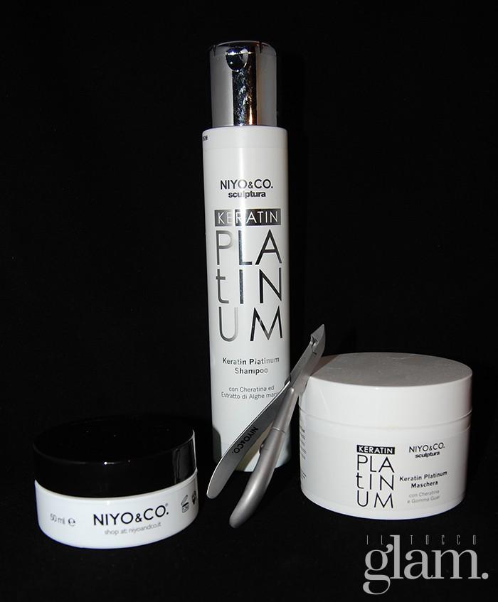 prodotti niyo &co