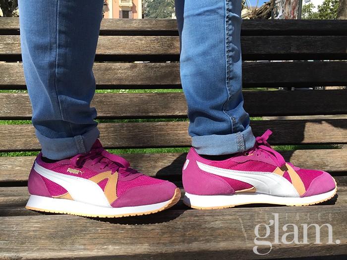puma scarpe