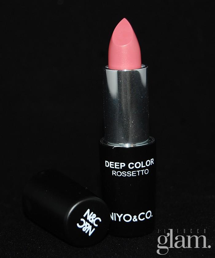 rossetto rosa niyo&co
