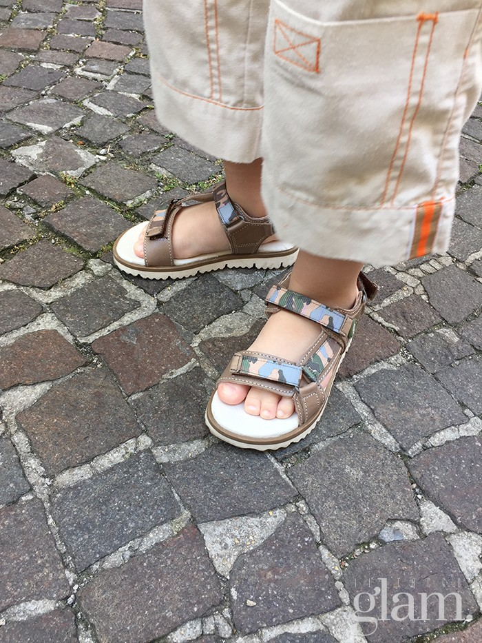 sandaletti bambino