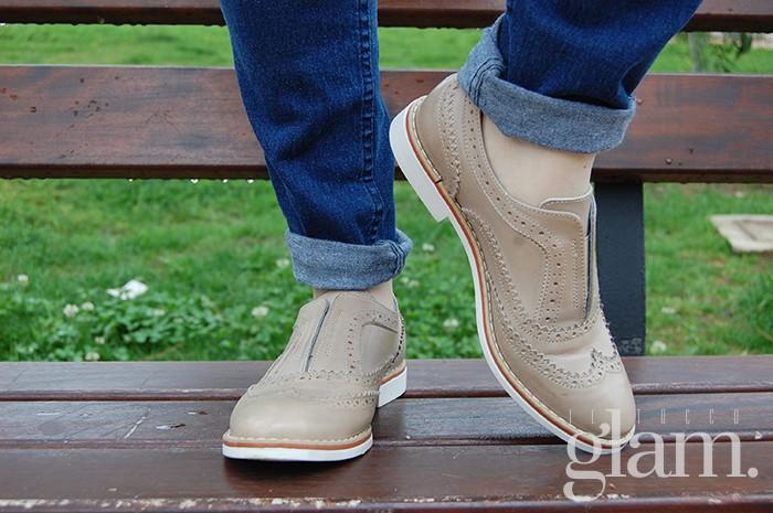 scarpe comode Keys