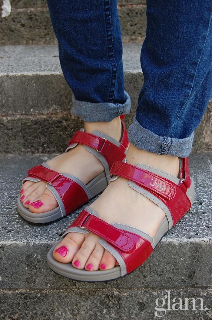 scarpe joya