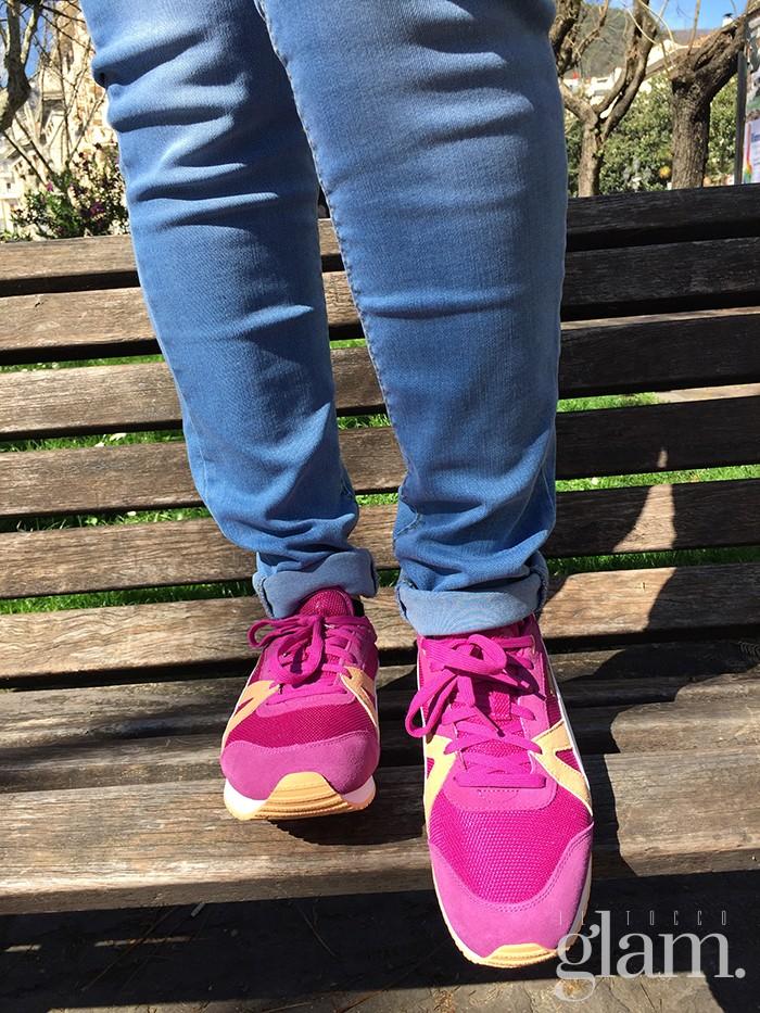scarpe puma piustyle
