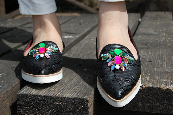 slippers uno8uno