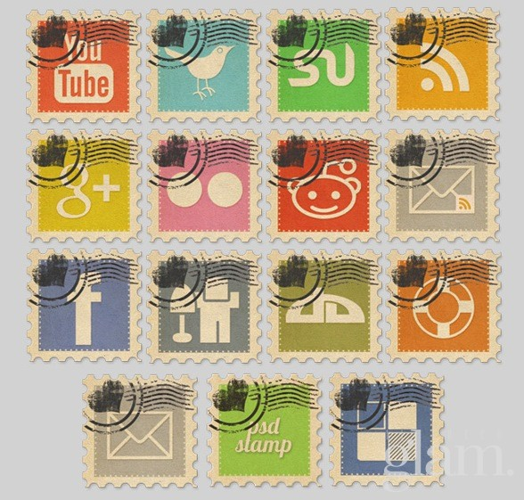 I social su cui condividere i nostri post