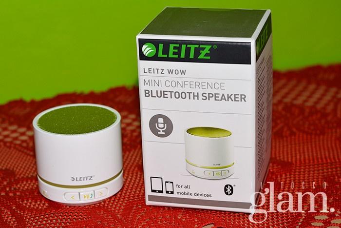 speaker leitz