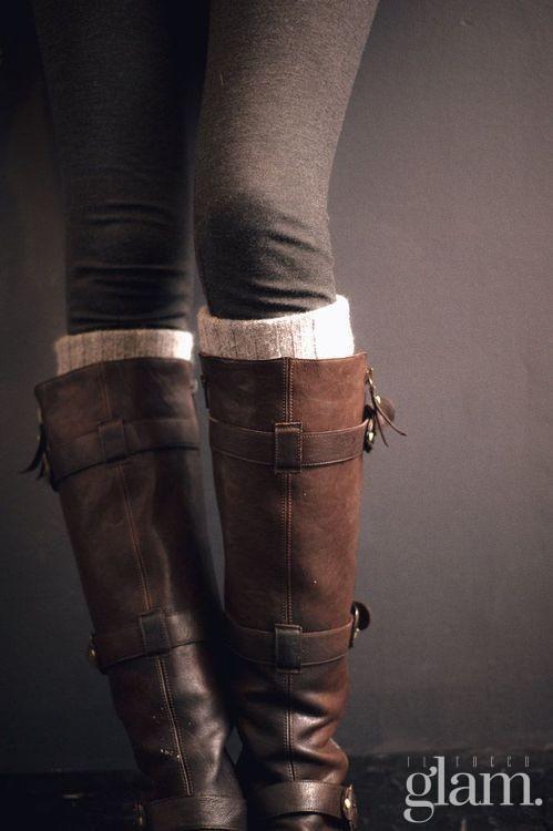 stivali trend scarpe