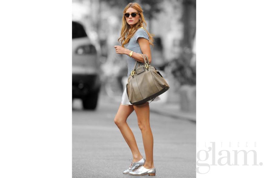 stringate trend scarpe