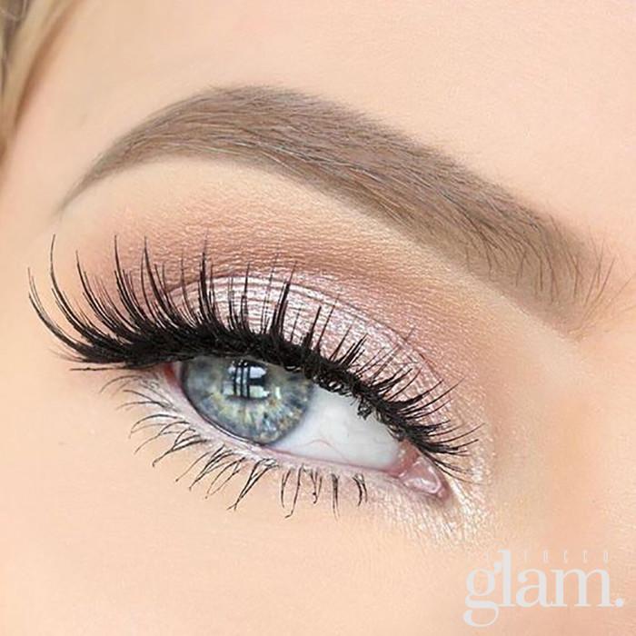 Preferenza trucco occhi chiari - Il Tocco Glam JE27