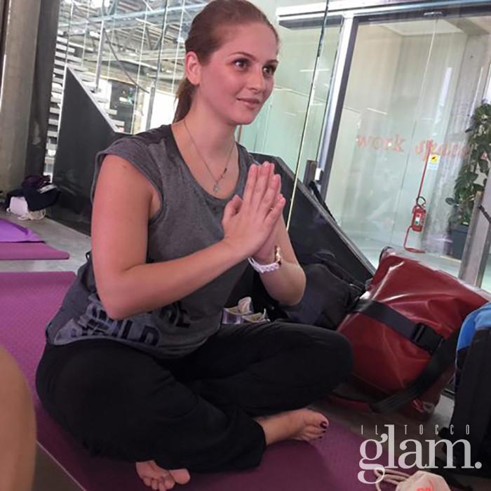 yoga il tocco glam
