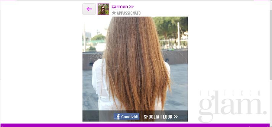 youcomb capelli