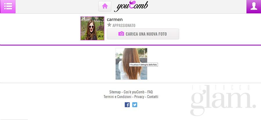 youcomb carmen